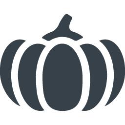 かぼちゃのアイコン素材 1 商用可の無料 フリー のアイコン素材をダウンロードできるサイト Icon Rainbow
