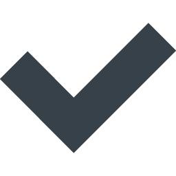 アンケートや質問などのチェックマークのアイコン素材 1 商用可の無料 フリー のアイコン素材をダウンロードできるサイト Icon Rainbow