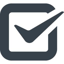 チェックリストで使えるチェックのアイコン素材 11 商用可の無料 フリー のアイコン素材をダウンロードできるサイト Icon Rainbow