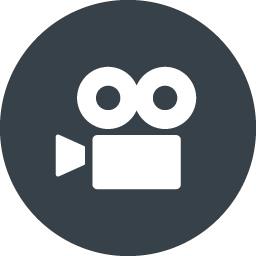 映写機のアイコン素材 8 商用可の無料 フリー のアイコン素材をダウンロードできるサイト Icon Rainbow