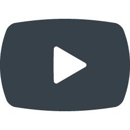 動画再生ボタンのイラストアイコン 2 商用可の無料 フリー のアイコン素材をダウンロードできるサイト Icon Rainbow