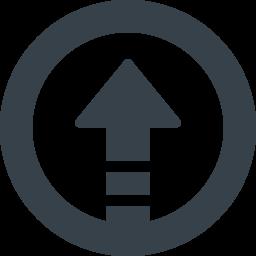 アップロードのアイコン素材 3 商用可の無料 フリー のアイコン素材をダウンロードできるサイト Icon Rainbow