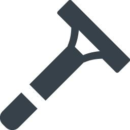 T字シェイバーのアイコン素材 2 商用可の無料 フリー のアイコン素材をダウンロードできるサイト Icon Rainbow