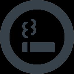タバコのアイコン素材 2 商用可の無料 フリー のアイコン素材をダウンロードできるサイト Icon Rainbow