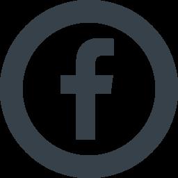Facebookのアイコン素材 1 商用可の無料 フリー のアイコン素材をダウンロードできるサイト Icon Rainbow