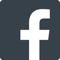 Facebookのアイコン素材 3 商用可の無料 フリー のアイコン素材をダウンロードできるサイト Icon Rainbow