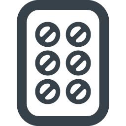 薬のプラスチック容器アイコン素材 1 商用可の無料 フリー のアイコン素材をダウンロードできるサイト Icon Rainbow