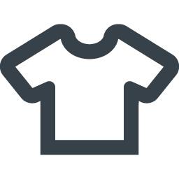 Tシャツのアイコン素材 2 商用可の無料 フリー のアイコン素材をダウンロードできるサイト Icon Rainbow