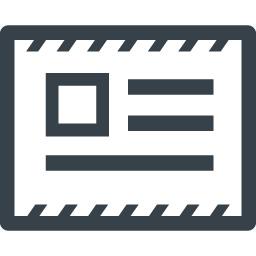 手紙のアイコン素材 商用可の無料 フリー のアイコン素材をダウンロードできるサイト Icon Rainbow