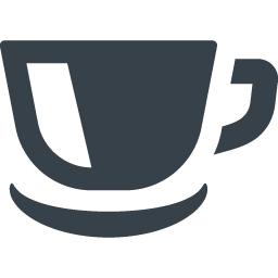 コーヒーカップのアイコン素材 3 商用可の無料 フリー のアイコン素材をダウンロードできるサイト Icon Rainbow