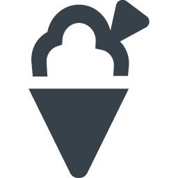 アイス クリーム イラスト フリー 無料アイコンダウンロードサイト