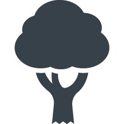 木のアイコン素材 2 商用可の無料 フリー のアイコン素材をダウンロードできるサイト Icon Rainbow