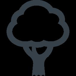 商用利用可能な木のアイコン素材 3 商用可の無料 フリー のアイコン素材をダウンロードできるサイト Icon Rainbow