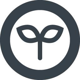 双葉の芽のアイコン素材 4 商用可の無料 フリー のアイコン素材をダウンロードできるサイト Icon Rainbow