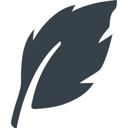 葉っぱのアイコン素材 7 商用可の無料 フリー のアイコン素材をダウンロードできるサイト Icon Rainbow