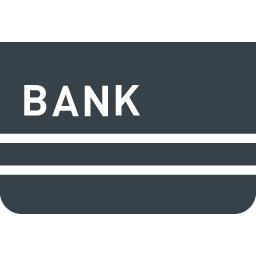 預金通帳のアイコン素材 商用可の無料 フリー のアイコン素材をダウンロードできるサイト Icon Rainbow