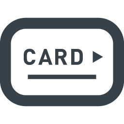 クレジットカードのアイコン素材 8 商用可の無料 フリー のアイコン素材をダウンロードできるサイト Icon Rainbow