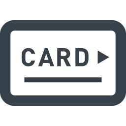 クレジットカードのアイコン素材 10 商用可の無料 フリー のアイコン素材をダウンロードできるサイト Icon Rainbow