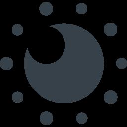 太陽のアイコン素材 4 商用可の無料 フリー のアイコン素材をダウンロードできるサイト Icon Rainbow