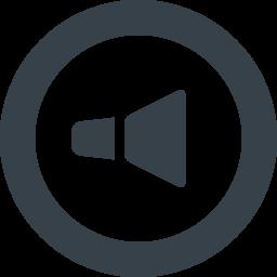 音量マークのアイコン素材 10 商用可の無料 フリー のアイコン素材をダウンロードできるサイト Icon Rainbow