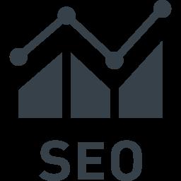 ビジネス資料で使えるseo対策のアイコン素材 1 商用可の無料 フリー のアイコン素材をダウンロードできるサイト Icon Rainbow