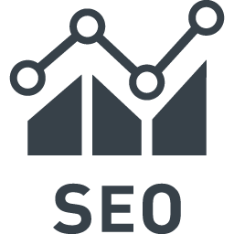 Seo対策のアイコン素材 2 商用可の無料 フリー のアイコン素材をダウンロードできるサイト Icon Rainbow