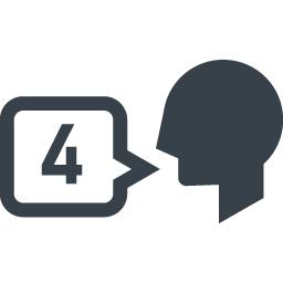 口コミのアイコン素材 商用可の無料 フリー のアイコン素材をダウンロードできるサイト Icon Rainbow