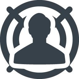 ターゲットマーケティングのアイコン素材 商用可の無料 フリー のアイコン素材をダウンロードできるサイト Icon Rainbow