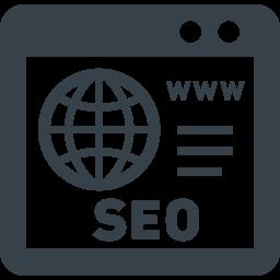Seo対策のアイコン素材 4 商用可の無料 フリー のアイコン素材をダウンロードできるサイト Icon Rainbow