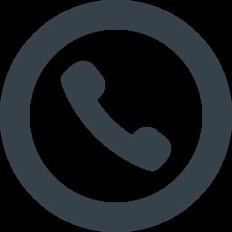 商用利用可能な電話の受話器のアイコン素材 9 商用可の無料 フリー のアイコン素材をダウンロードできるサイト Icon Rainbow