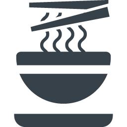 お蕎麦 うどん大好きのイラストアイコン素材 1 商用可の無料 フリー のアイコン素材をダウンロードできるサイト Icon Rainbow