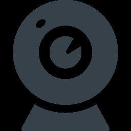 チャット用のwebカメラのアイコン素材 5 商用可の無料 フリー のアイコン素材をダウンロードできるサイト Icon Rainbow