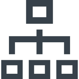Lanのネットワーク接続のアイコン素材 4 商用可の無料 フリー のアイコン素材をダウンロードできるサイト Icon Rainbow