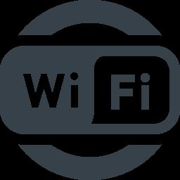 Wifi 無線lanのフリーアイコン素材 3 商用可の無料 フリー のアイコン素材をダウンロードできるサイト Icon Rainbow