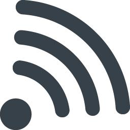 Wifi・無線LANのフリーアイコン素材 11 | 商用可の無料(フリー)の ...