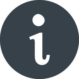 インフォメーションマークのフリーアイコン素材 2 商用可の無料 フリー のアイコン素材をダウンロードできるサイト Icon Rainbow