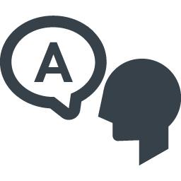 お問い合わせの答え アイコン素材 商用可の無料 フリー のアイコン素材をダウンロードできるサイト Icon Rainbow