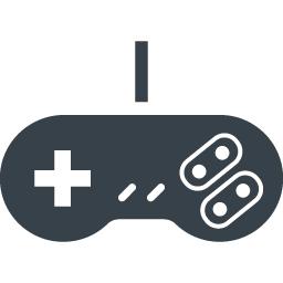 ゲームのコントローラーのアイコン素材 10 商用可の無料 フリー のアイコン素材をダウンロードできるサイト Icon Rainbow