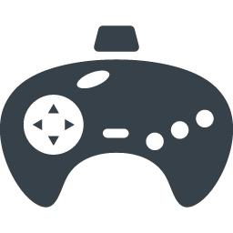 ゲームのコントローラーのアイコン素材 13 商用可の無料 フリー のアイコン素材をダウンロードできるサイト Icon Rainbow