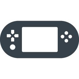 Pspぽいゲームのアイコン素材 商用可の無料 フリー のアイコン素材をダウンロードできるサイト Icon Rainbow