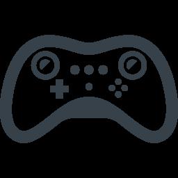 ゲームのコントローラーのイラストアイコン素材 17 商用可の無料 フリー のアイコン素材をダウンロードできるサイト Icon Rainbow