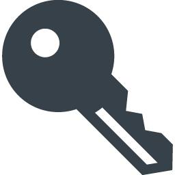 鍵のフリーアイコン素材 2 商用可の無料 フリー のアイコン素材をダウンロードできるサイト Icon Rainbow