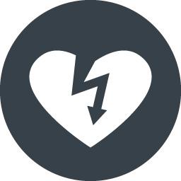 Aedマークのアイコン素材 2 商用可の無料 フリー のアイコン素材をダウンロードできるサイト Icon Rainbow