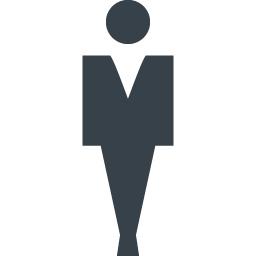 男性のマークのアイコン素材 4 商用可の無料 フリー のアイコン素材をダウンロードできるサイト Icon Rainbow