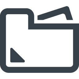 フォルダのアイコン素材 10 商用可の無料 フリー のアイコン素材をダウンロードできるサイト Icon Rainbow