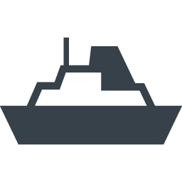 船のアイコン素材 5 商用可の無料 フリー のアイコン素材をダウンロードできるサイト Icon Rainbow