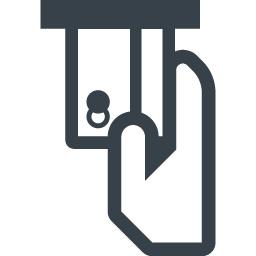 カードでの銀行引き落としのアイコン素材 1 商用可の無料 フリー のアイコン素材をダウンロードできるサイト Icon Rainbow