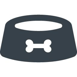 ペットフードの入れ物のアイコン素材 商用可の無料 フリー のアイコン素材をダウンロードできるサイト Icon Rainbow