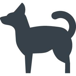 猫のシルエットの無料アイコン素材 商用可の無料 フリー のアイコン素材をダウンロードできるサイト Icon Rainbow