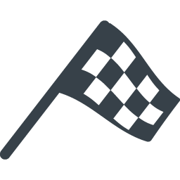 F1の旗のアイコン素材 2 商用可の無料 フリー のアイコン素材をダウンロードできるサイト Icon Rainbow
